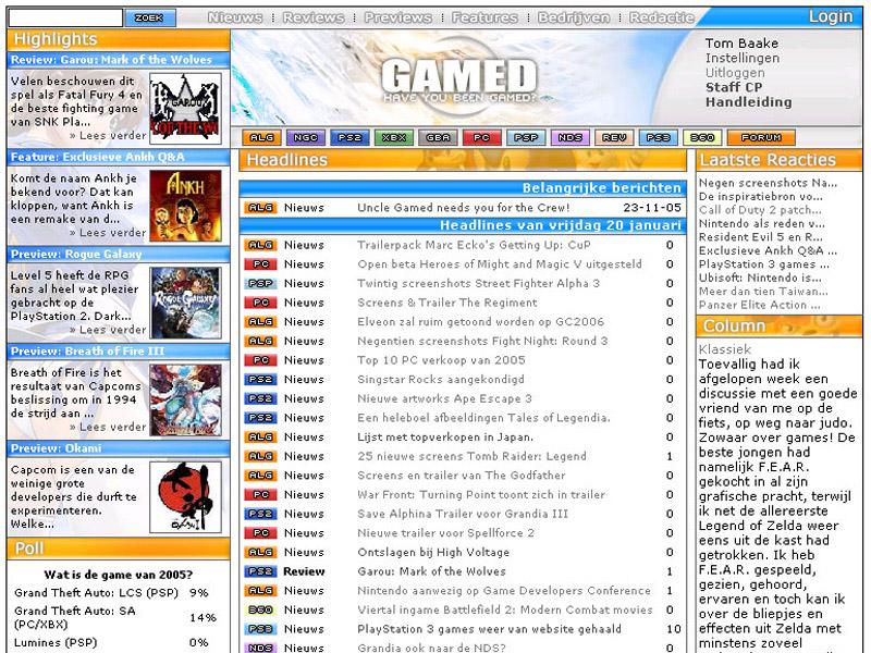 Klik op het screenshot voor een grotere versie.