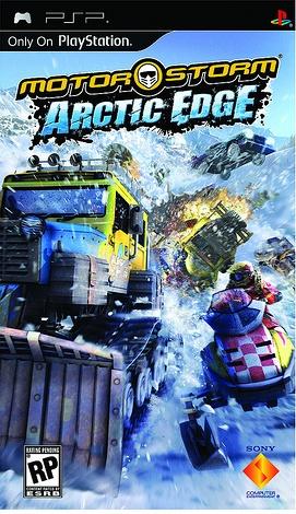 Motorstorm: Arctic Edge (Chiddaling Review)