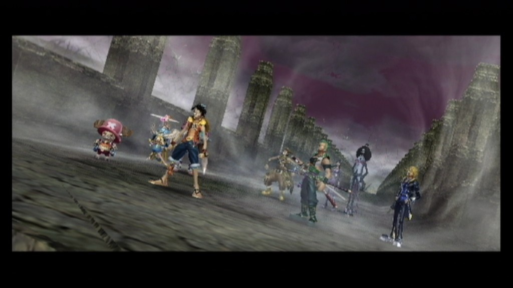 One Piece Unlimited Cruise 2 Nds Download