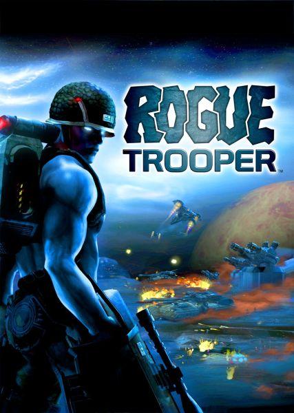 ROGUE TROOPER.