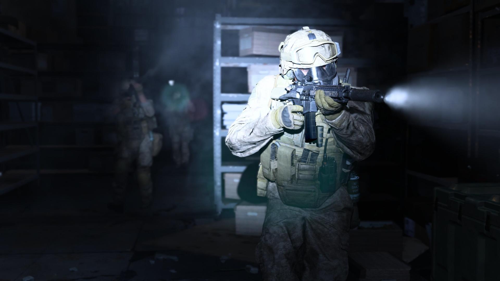 Call of Duty Advanced Warfare verwijderen skill based matchmaking