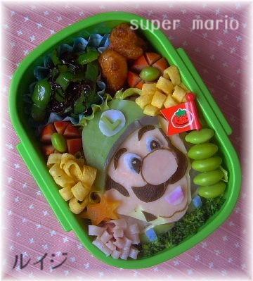 Mario bento