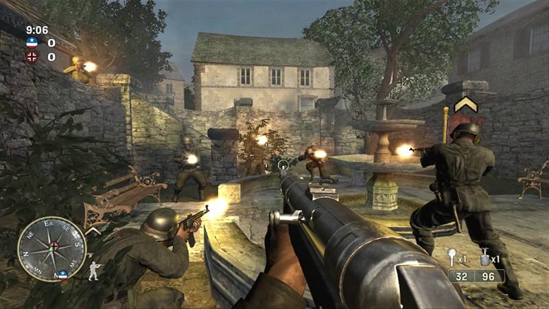 Call of Duty Modern Warfare 3 Steam-Rip - скачать торрент игру. скачать фил