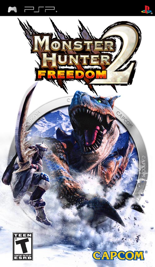 Monster Hunter Freedom 2 (Hilo Oficial) 42473